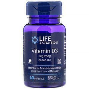 17 лучших препаратов витамина Д3 с iHerb для детей и взрослых