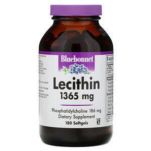 ТОП-9 препаратов лецитина с Айхерб